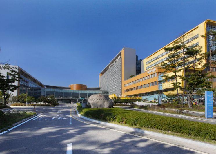 양산부산대병원, '권역 감염병전문병원 사업' 유치 박차