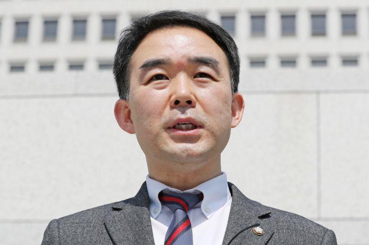 채이배 전 바른미래당 의원 (사진출처=연합뉴스)