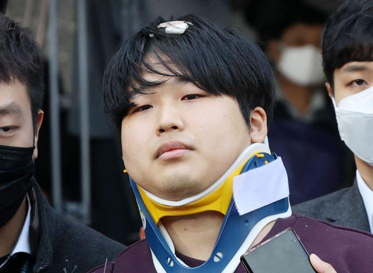 박사방 운영자 조주빈 [이미지출처=연합뉴스]