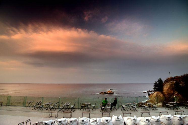 [조용준의 여행만리]철조망 사라진 거진 해안로…짧지만 느낌은 길고 짜릿