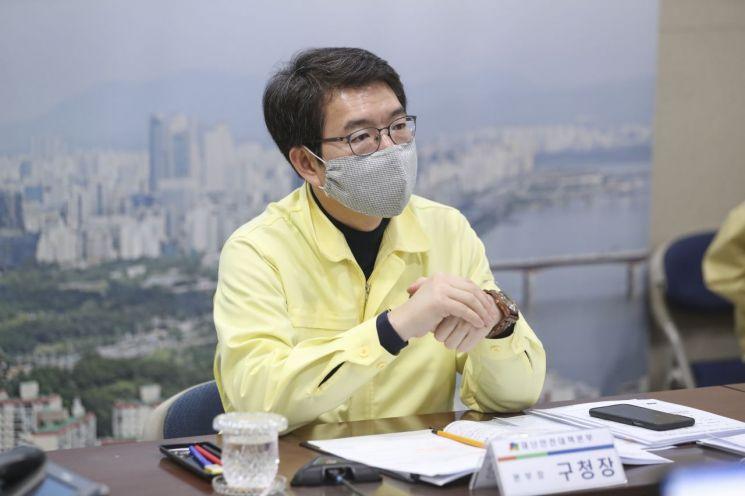 성동수 성수동 '명가닭한마리' 이용객 등 536명 전원 음성 판정(종합)