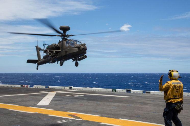 올해 항공사업 관전포인트 (4)- 해병대 상륙공격헬기
