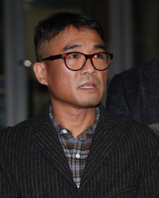가수 김건모/사진=연합뉴스
