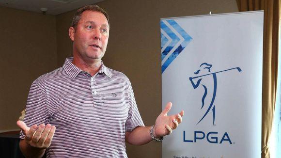 LPGA투어가 '아시안스윙' 취소로 1개월 간 가을방학에 들어간다.