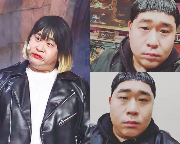 문세윤. 사진=문세윤 인스타그램