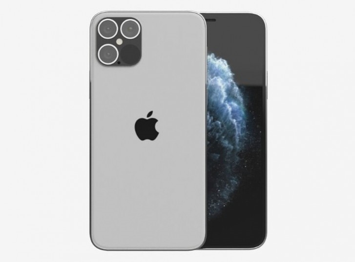 """아이폰12 출시 미뤄진다…애플 협력사 """"아이폰 생산 지연"""""""