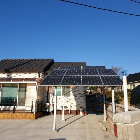 내년부터 재생에너지 발전량 예측제도 시행