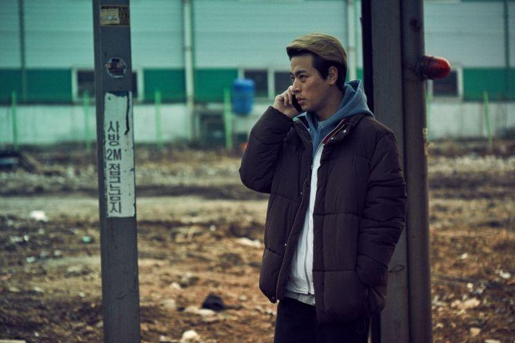 이제훈·박정민, 눈부실 '사냥의 시간'