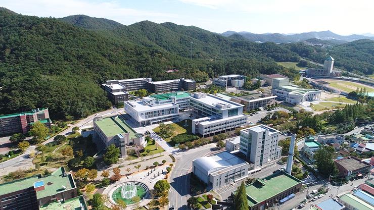 목포대학교 전경 / ⓒ 아시아경제