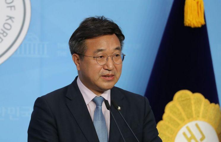 윤호중 더불어민주당 의원./사진=연합뉴스