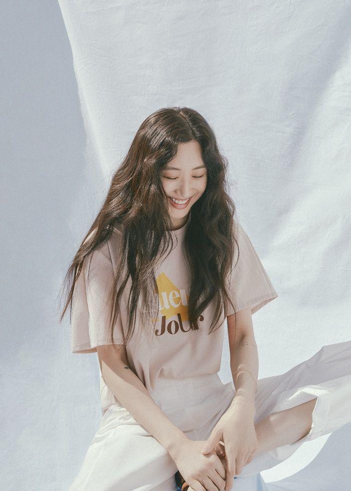 정려원, 따사로운 햇살·로맨틱 무드