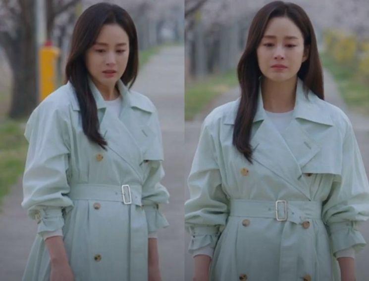 '하이바이, 마마!' 김태희. 사진=tvN '하이바이, 마마!' 방송 화면
