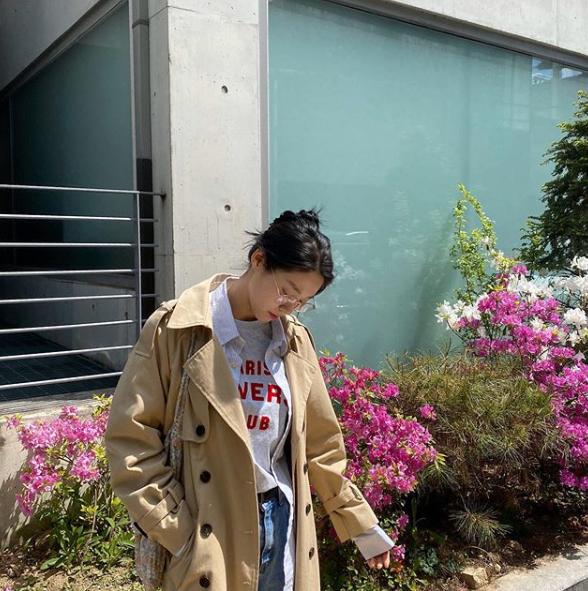 그룹 AOA 설현. 사진=설현 인스타그램