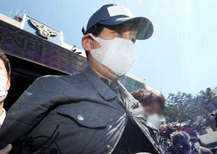 김봉현 전 스타모빌리티 회장 [이미지출처=연합뉴스]
