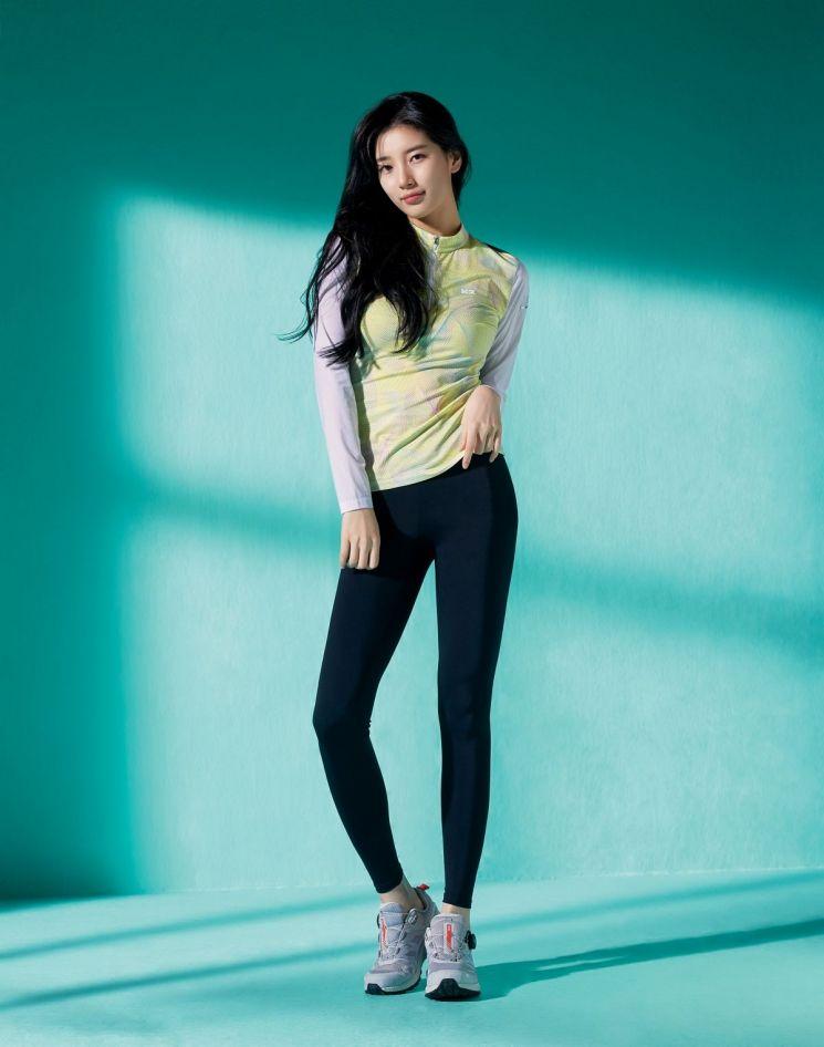 냉감의류 여름 특수 실종…긴장마에 패션사 울상