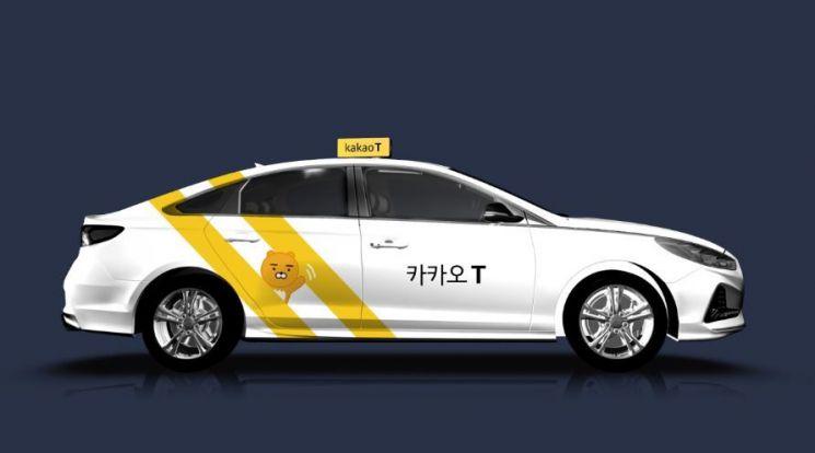 택시업계 '카카오 콜 몰아주기' 갈등 일단락…소송 없던일로
