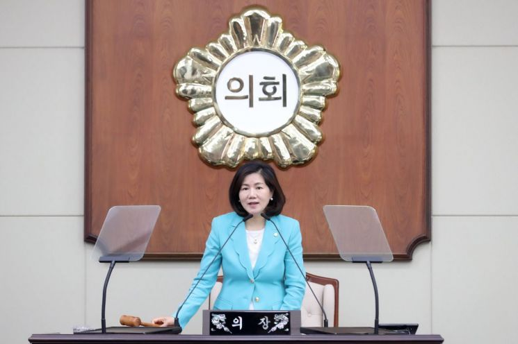 서초구의회 제297회 임시회 개최 코로나 극복 추경안 등 심의