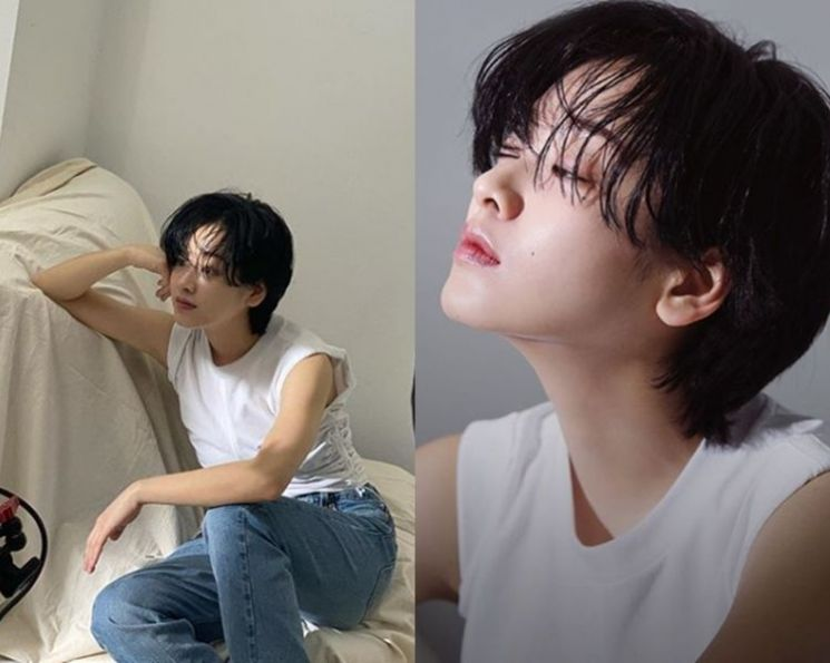 배우 이주영. 사진=이주영 인스타그램