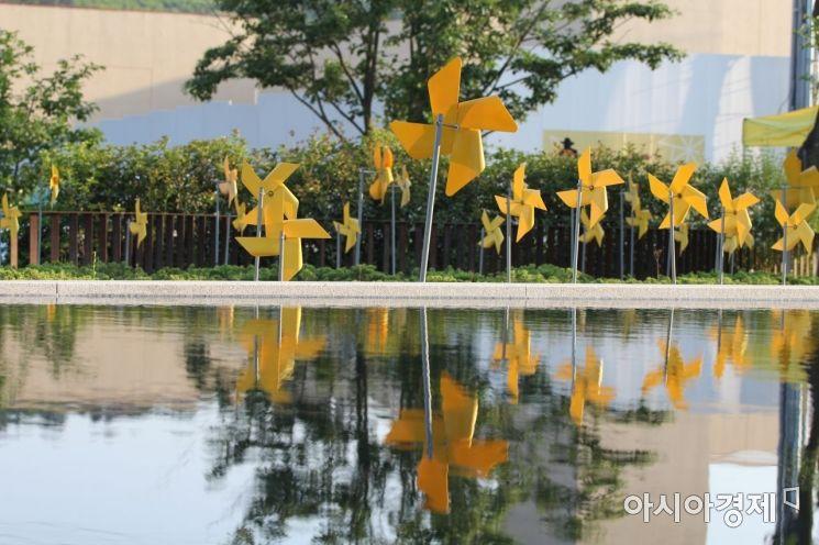 경남 김해시가 노무현 대통령 서거 12주기를 대비해 봉하마을 일원의 방역 체계를 강화한다.