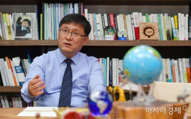 김성환 더불어민주당 의원./윤동주 기자 doso7@