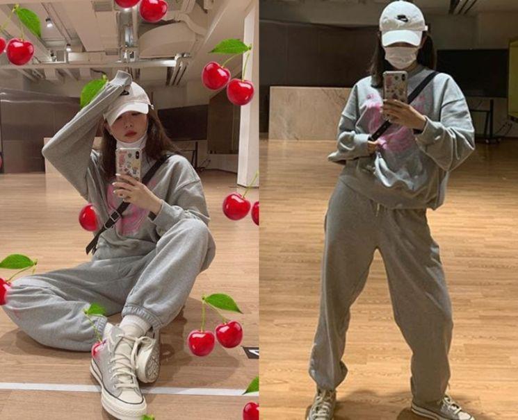 레드벨벳 슬기. 사진=슬기 인스타그램