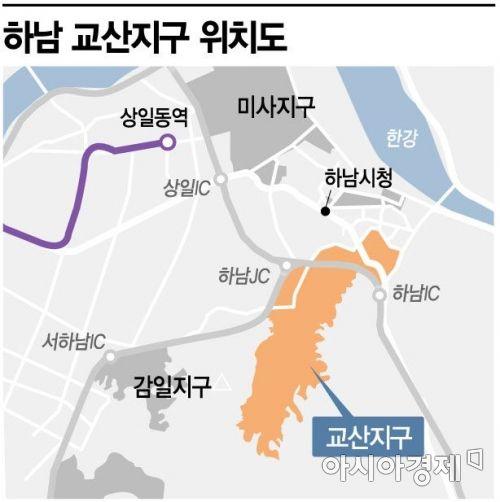 토지 보상 시작된 3기 신도시… 내년 말 사전청약 목표