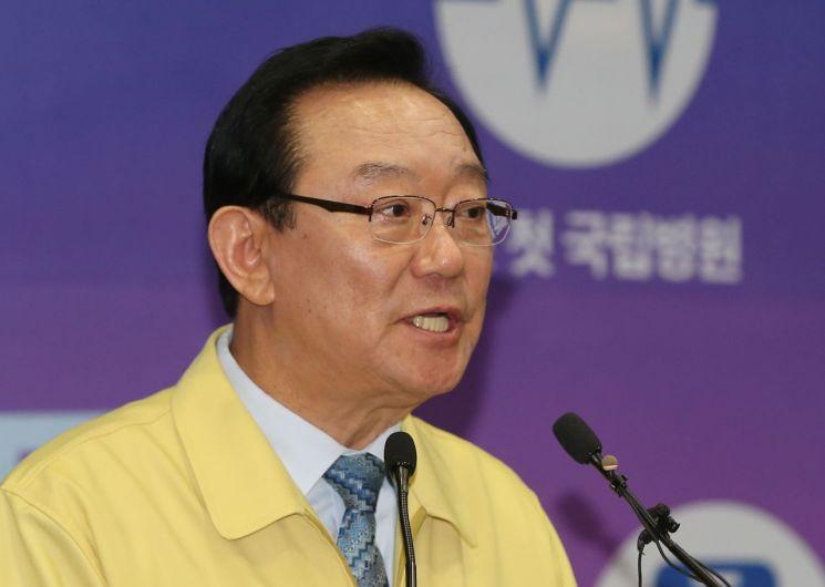 송철호 울산시장 [이미지출처=연합뉴스]