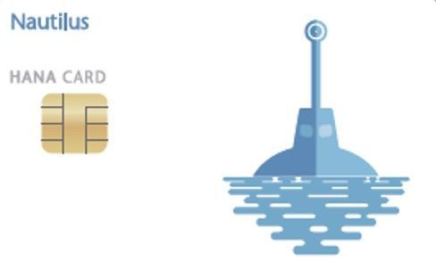 """""""은행계좌 없이 발급""""…하나카드, 포인트 기반 체크카드 출시"""