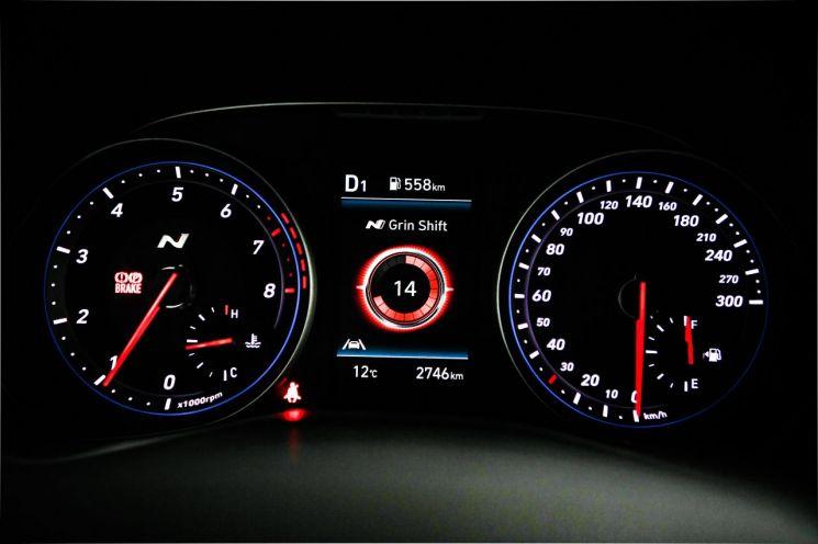 [타볼레오]일상에서 느끼는 운전의 재미…현대차 벨로스터N
