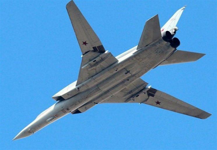 러시아가 시험한 신형 극초음속 미사일