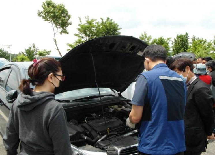 강남구, 초보운전자 위한 자동차 교실 운영