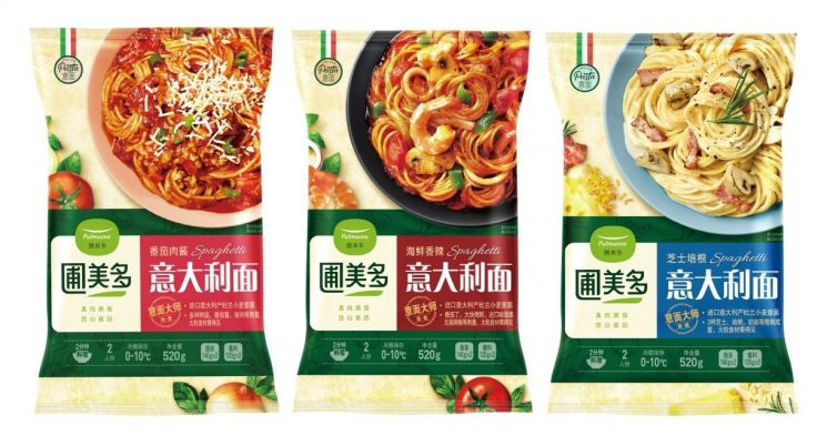 풀무원, 파스타·두부 앞세워 중국식품사업 진출 10년 만에 첫 분기 흑자