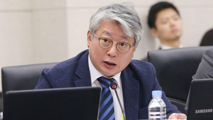 조응천 더불어민주당 의원 [이미지출처=연합뉴스]