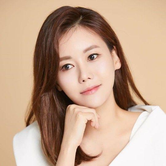 배우 박연수/사진=박연수 인스타그램