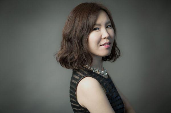 재즈 피아니스트 송영주  [사진= 롯데문화재단 제공]