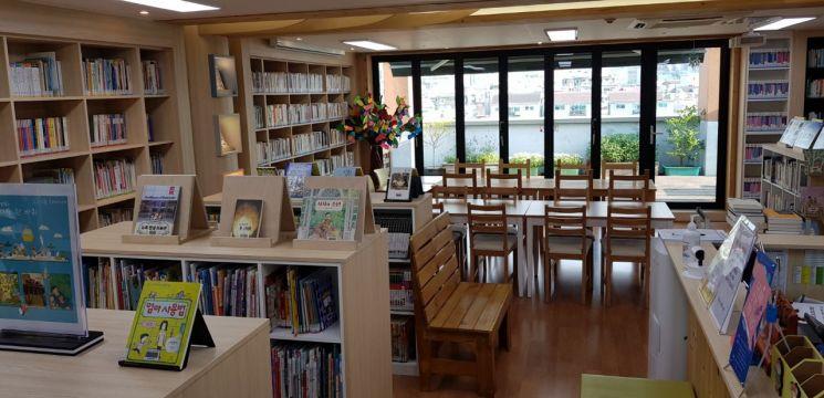 금천구, 도서관 상주작가 지원 사업 진행