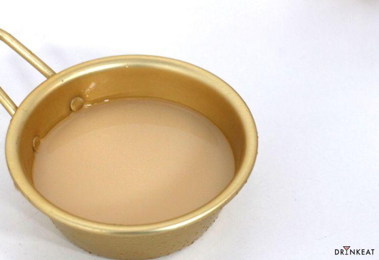 [드링킷] 막걸리에 어울리는 음료 추천