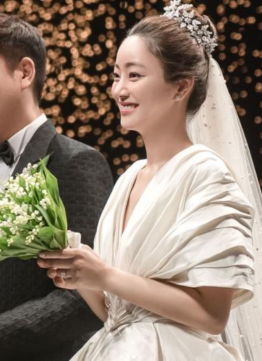 배우 서효림.사진=서효림 인스타그램 캡처