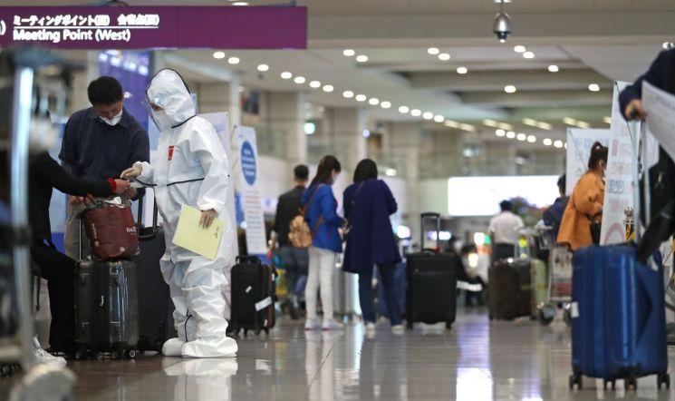 경남 도내 변이 바이러스 26명 추가 발생