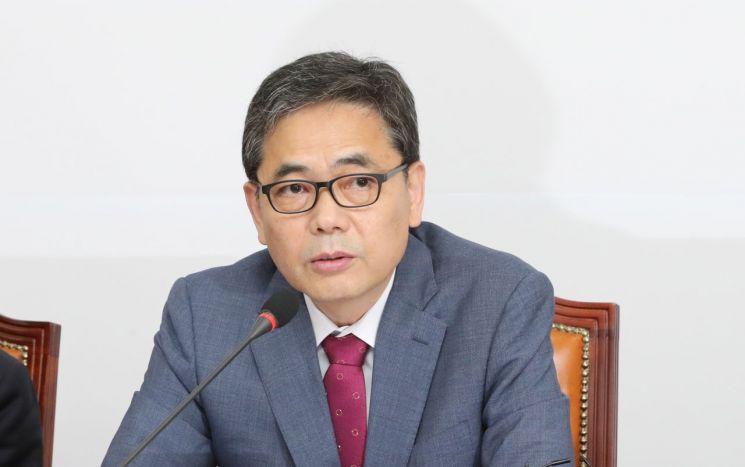 곽상도 국민의힘 의원. 사진=연합뉴스