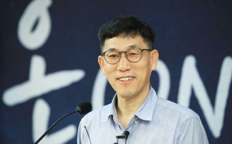 진중권 전 동양대 교수. [이미지출처=연합뉴스]