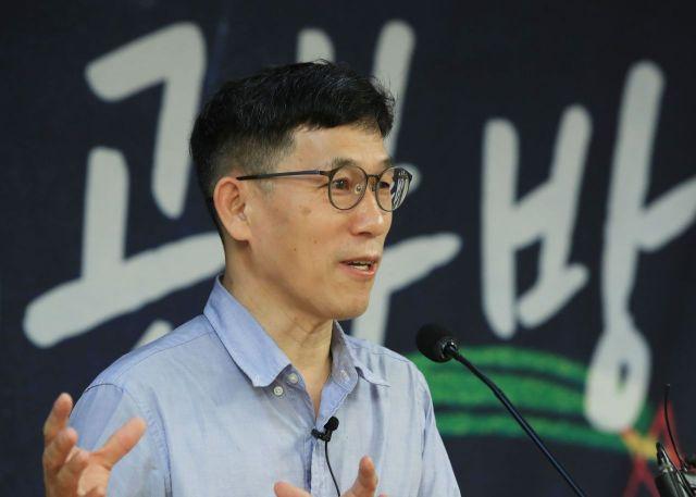 진중권 전 동양대 교수/사진=연합뉴스