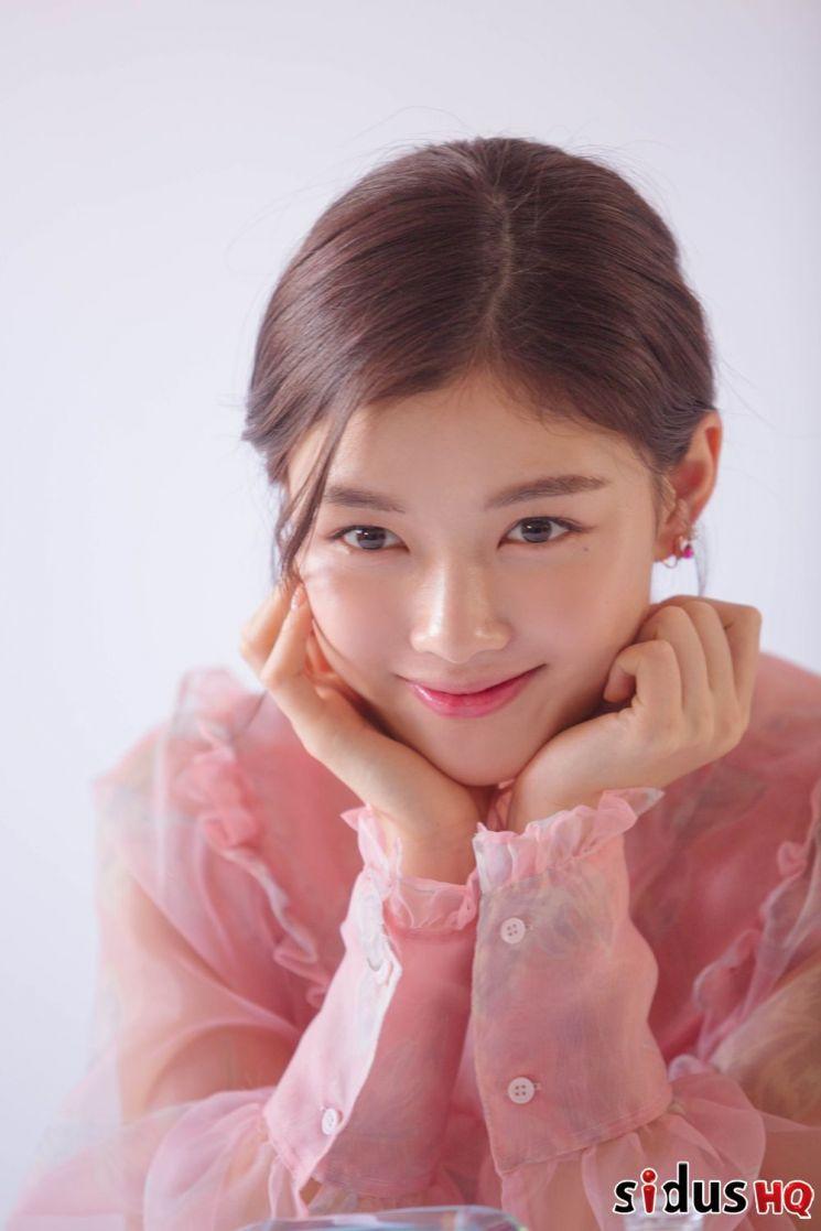 '인간 파스텔' 김유정