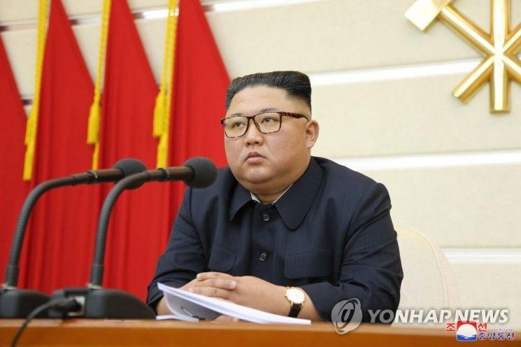 김정은 북한 국무위원장 / 사진=연합뉴스