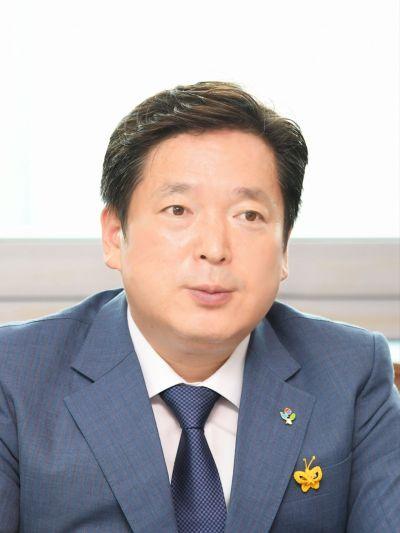 김병내 남구청장 민선 7기 반환점…공약 이행률 '71.5%'