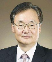 이용준 전 외교부 북핵대사·차관보