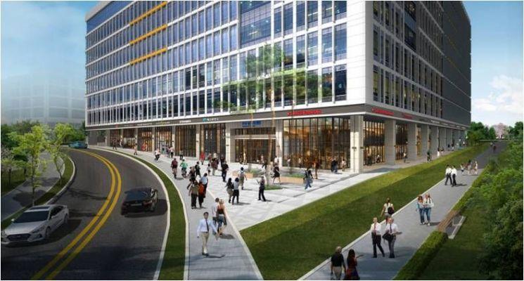 주거, 업무수요까지 함께 확보 가능한 '현대 테라타워 감일 상업시설'이 온다
