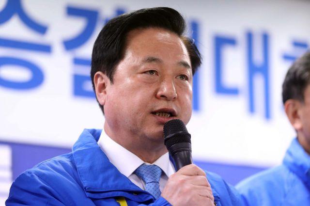 김두관 더불어민주당 의원./사진=연합뉴스