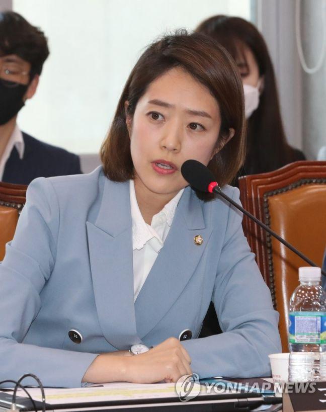 고민정 더불어민주당 의원./사진=연합뉴스