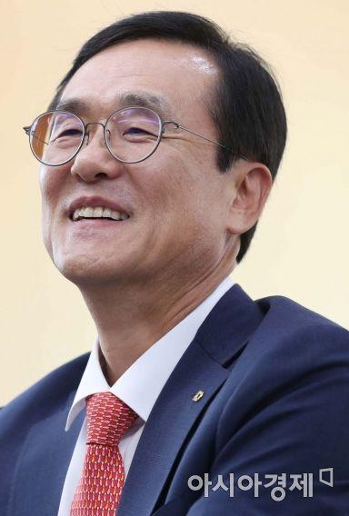 배영훈 NH아문디자산운용 대표